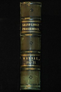 Early Publication of Grand Lodge Proceedings